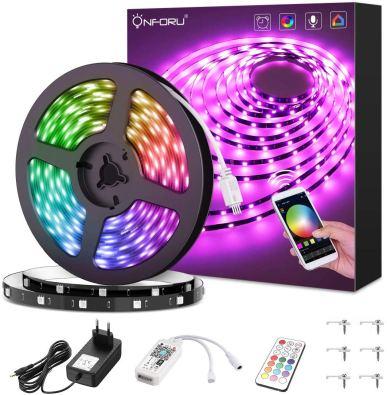 Arilux LED Magic Home Kit
