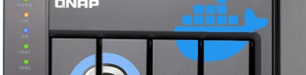 Installare e configurare Caddy con Docker su QNAP (via Container Station)