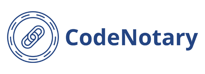 CodeNotary - Logo