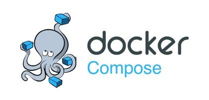 Docker Compose - Logo