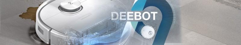 Recensione: ECOVACS DEEBOT OZMO T9 (e T9+)