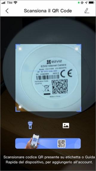 EZVIZ C2C Mini O Plus - Installazione - 2