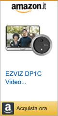 EZVIZ DP1C - BoA