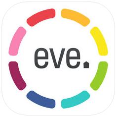 Elvate Eve - Logo