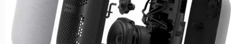 Rebranding e nuovi prodotti per Google Nest: smart speaker e non solo