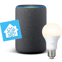 Integrate for free Amazon Echo (Alexa) with Home Assistant (via haaska e AWS)