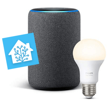 Home Assistant Amazon-Echo-Plus