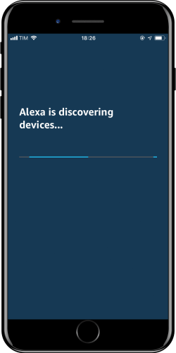Home Assistant - Integrazione Amazon Alexa - 8