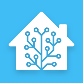 Home Assistant Official Logo