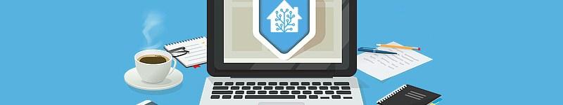 Collegarsi da remoto a Home Assistant Core installato su Raspberry Pi OS