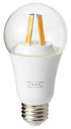 IKEA TRÅDFRI - Nouvelle ampoule à filament à LED