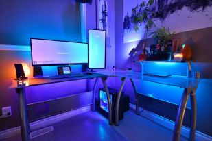 LED Strip scenario