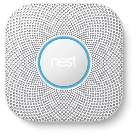 NEST Protect 2