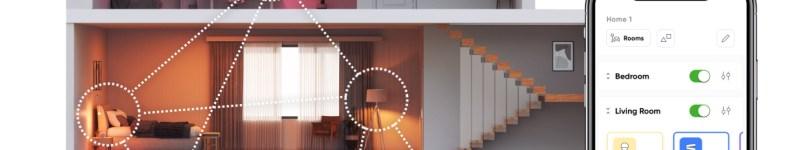 Usi Nanoleaf? Da oggi in casa hai anche uno (o più) BRIDGE Thread/Wi-Fi