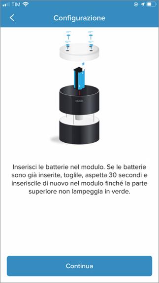 Netatmo Anemometro Wireless - Installazione - 1