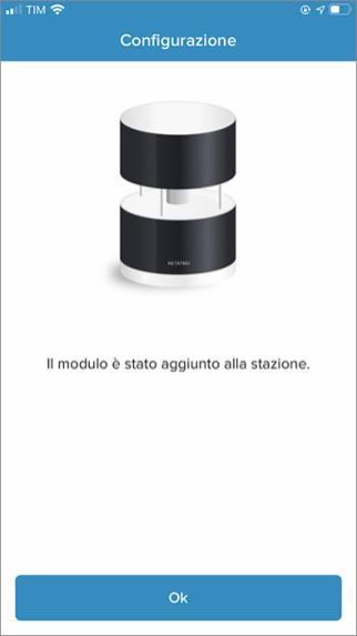 Netatmo Anemometro Wireless - Installazione - 4