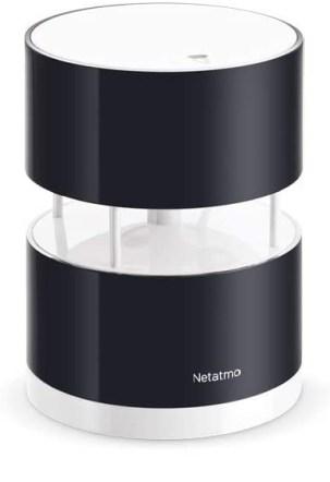 Netatmo Anemometro Wireless