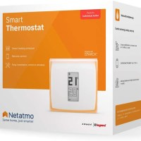 SUPER PROMO: Il termostato intelligente Netatmo scontatissimo, su Amazon!