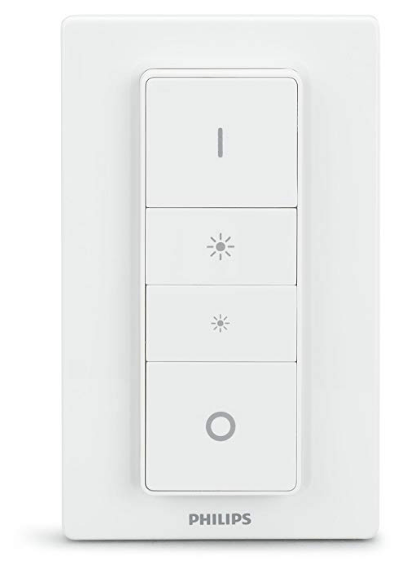 Philips Hue Dimmer remote control Switch