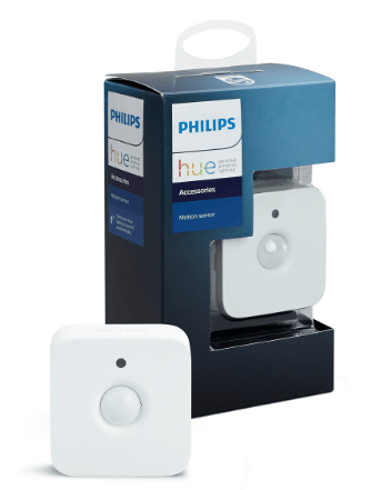 Philips Hue Sensorand movement from within