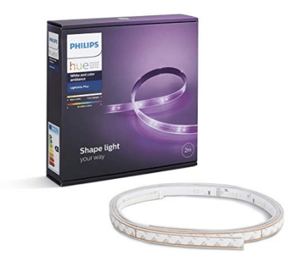 Philips White and Color LED LightStrip