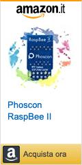 Phoscon - RaspBee II