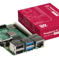 Raspberry Pi 4 Starter Kit (e non solo) in forte sconto su Amazon!