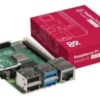 PROMO! Raspberry Pi 4 in St.Kit con 32GB di storage, in sconto!