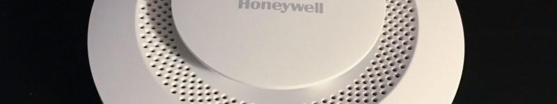 Xiaomi Aqara sensore di fumo by Honeywell