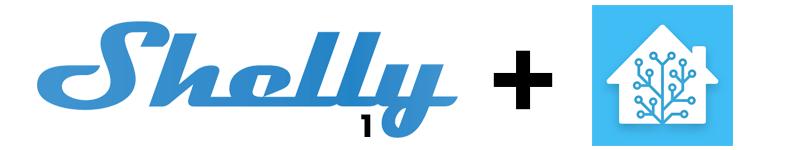 Integrare Shelly 1 a Home Assistant via MQTT