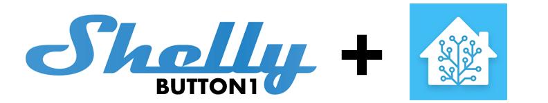 Integrare Shelly Button1 a Home Assistant via MQTT