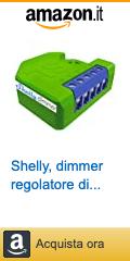 Shelly Dimmer - BoA