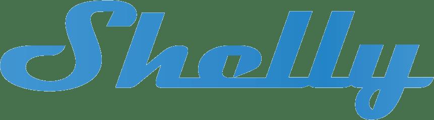 Shelly Logo - alpha