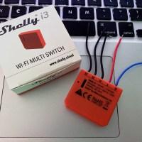 Recensione: Shelly i3