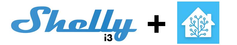 Integrare Shelly i3 a Home Assistant via MQTT