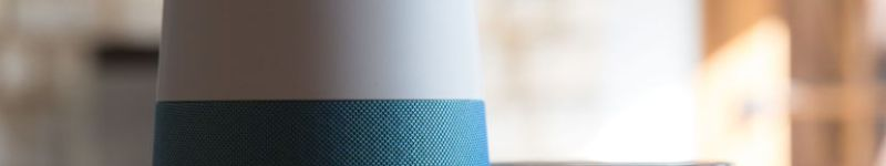 Make the best use of Smart Speakers in personal domotics