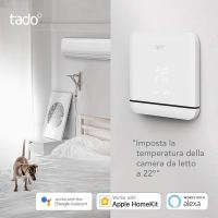 BREAKING: Tado° Climatizzatore Intelligente ribassato su Amazon
