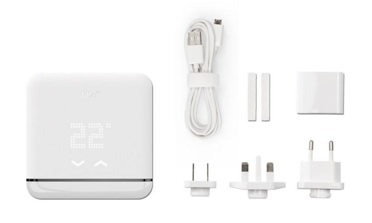 Tado Condizionatore Intelligente - Kit contenuto confezione