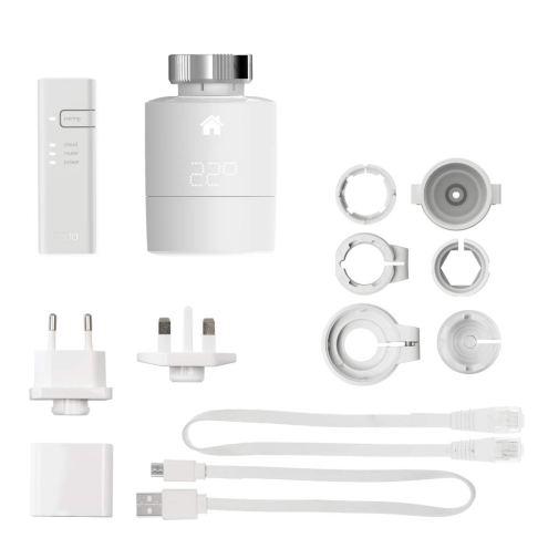 Testa termostatica intelligente tado - kit v3+