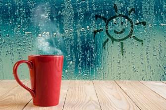 Humidity finestra