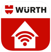 Würth Wüdomo SMART icon