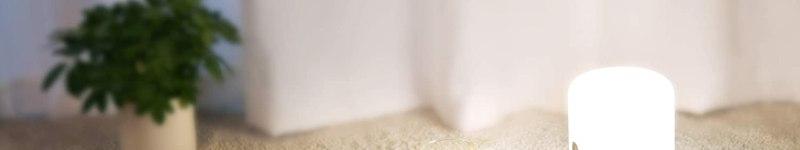 PROMO: -20% sul prezzo delle lampade smart Xiaomi!