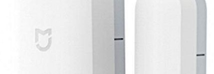 Xiaomi Mijia / LUMI Aqara - door opening sensor