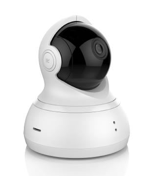YI Dome Camera 1080p - Laterale