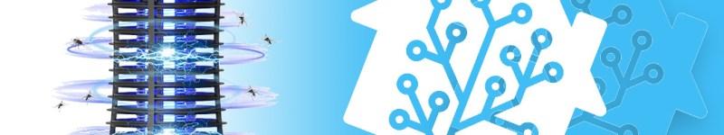 Domotizzare una zanzariera elettrica con Broadlink (o altro) e Home Assistant
