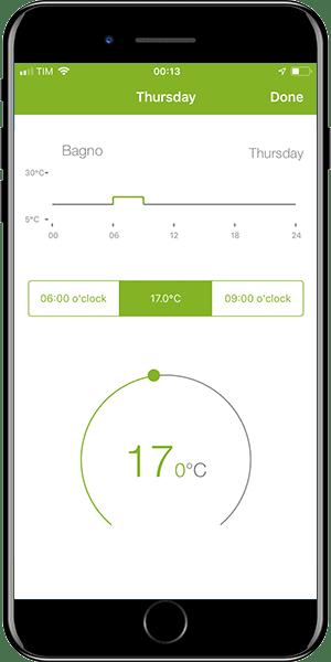 calor BT -2