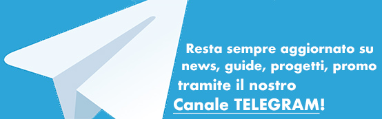 canale telegram inDomus