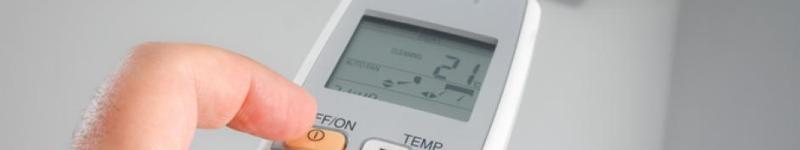 Domotizzare un condizionatore tradizionale con Broadlink e Home Assistant (v2)