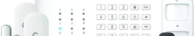 Recensione: eTiger S5 sistema d'allarme Wi-Fi & GSM
