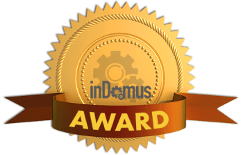 inDomus AWARD